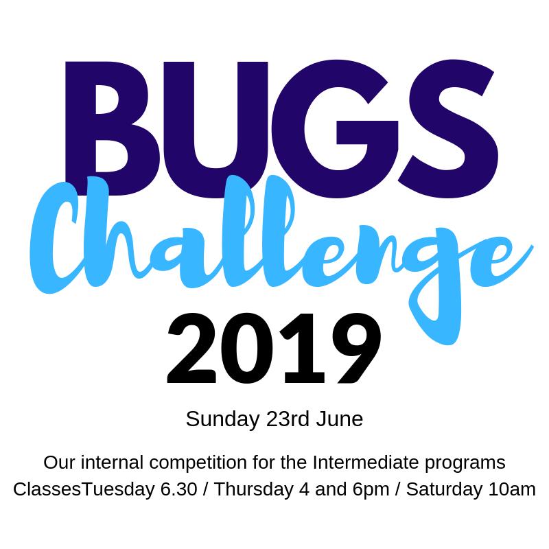 Bugs challenge